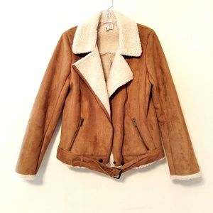 Forever21 Exclusive Outdoor Tan  Trench Jacket